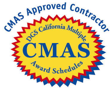 Video SSC is a California Government Certified Contractor