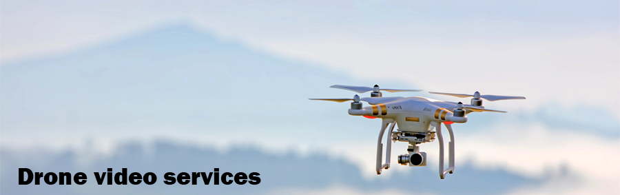 Drone Video Services