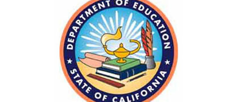 The California Department of Education
