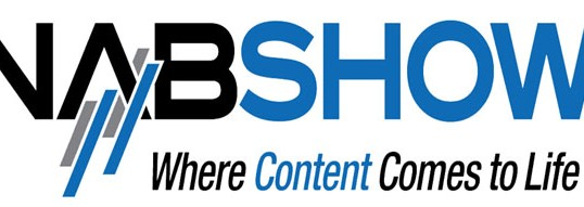 The NAB Show in Las Vegas (2014)