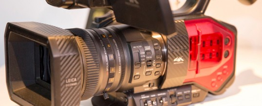 Setting Expectations for 4K Video cameras