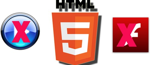 HTML5 or WHAT?