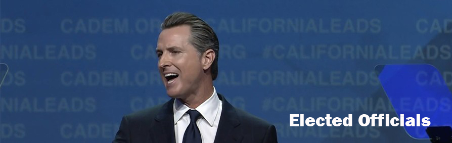 Elected Officials Video