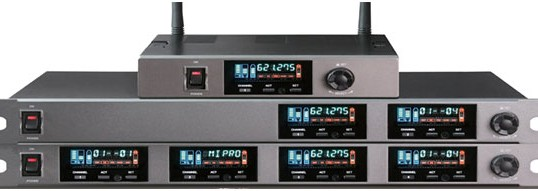 How to Pick a Wireless Microphone System for Video Streaming