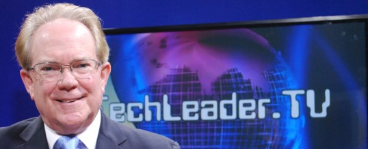 Techleader TV marks a milestone with VideoSSC